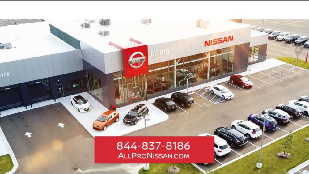 All Pro Nissan